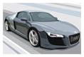 Audi R8 - Art