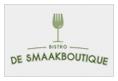 Bistro De Smaaboutique - Brand Design